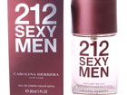 Carolina Herrera 212 Sexy EDT 30ml NP-85920