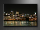 Seinätaulu NEW YORK 60x80 cm