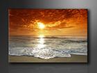 Seinapilt Päikeseloojang 60x80 cm