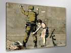 Seinapilt Banksy Art 60x80 cm ED-86133