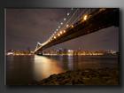 Seinätaulu NEW YORK 120x80 cm