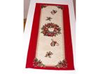 Gobeläänkangast jõululinik Fidelity 45x140 cm TG-86636