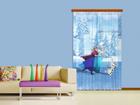 Fotokardin Disney Ice Kingdom I 140x245 cm