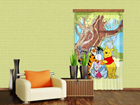 Fotoverho DISNEY WINNIE THE POOH AND FRIENDS 140x245 cm