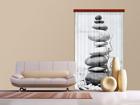 Fotokardin Stones 140x245 cm