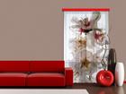 Fotoverho FLOWERS 140x245 cm