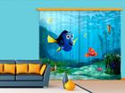 Затемняющее фотошторы Disney Nemo 280x245 см