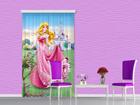 Poolpimendav fotokardin Disney Aurora 140x245 cm
