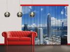 Pimendav fotokardin Dubai 280x245 cm