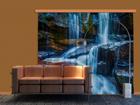 Pimendav fotokardin Waterfall 280x245 cm