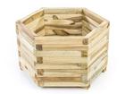 Ящик для растений 39x65 cm TN-87740