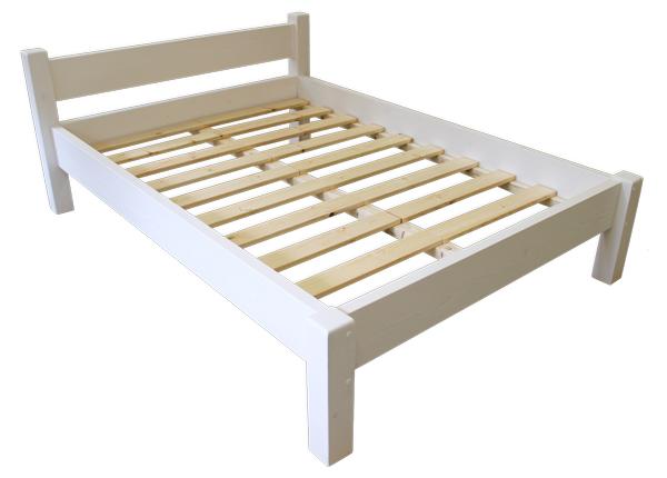 e587c6b24e5 Voodi Tugeva konstruktsiooniga voodi on valmistatud kuusepuidust •  viimistletud loodusliku mööbliõliga • komplekti kuulub tugevatest lippidest  voodipõhi ...