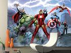 Фотообои Disney Avenger 360x254 см