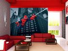 Fototapeet Disney Spider 360x254 cm