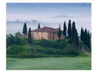 Fototapeet Tuscany sunrise 400x280 cm ED-88102