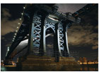 Kuvatapetti NEW YORK BRIDGE 400x280cm ED-88118