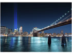 Kuvatapetti WTC MEMORIAL LIGHTS 400x280cm ED-88119