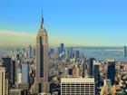 Fototapeet New York 360x254 cm ED-88152