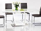 Jatkettava ruokapöytä LAUREN 85x140-180 cm WS-88706