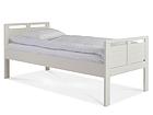 Sänky SENIORI 80x200 cm, koivu