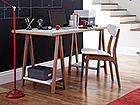 Рабочий стол Highbury Trestle Desk WO-90480