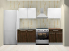 Baltest keittiö Mari 140 cm