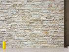 Fleece-kuvatapetti STONE WALL 360x270 cm