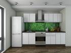 Baltest köögimööbel Mari 2