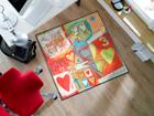 Vaip Love 115x115 cm A5-90876