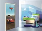 Флизелиновые фотообои Disney McQueen 90x202 см ED-90943