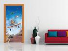 Флизелиновые фотообои Disney Planes 90x202 см ED-90954
