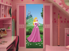 Флизелиновые фотообои Disney Aurora 90x202 см ED-91008