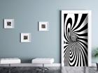 Флизелиновые фотообои Infinity 90x202 cm ED-91472