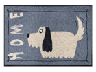 Matto DOGGY HOME 50x75 cm A5-91496