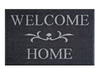 Matto WELCOME HOME ANTHRAZIT 50x75 cm A5-91548