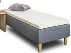 Sänkysarja painavimmille kennopocketilla HYPNOS APHRODITE 90x200 cm