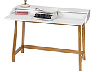 Рабочий стол St James Compact Desk WO-91753