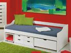 Комплект кровати Floro 90x200 cm AY-91807