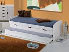 2-kohaline voodikomplekt Ulli 90x200 cm