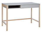 Työpöytä NORTHGATE DESK MEL Gray/Birch