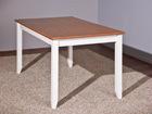 Ruokapöytä WESTERLAND, mänty 160x90 cm AY-92002