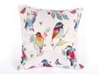 Gobeläänkangast dekoratiivpadi Linnud 50x50 cm