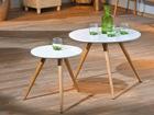 Комплект столиков Phillis, 2 шт AY-92126
