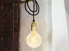 LED elektripirn E27 2,3 W AA-92404