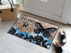 Vaip Papillon Bleu 50x75 cm