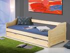 2-kohaline voodikomplekt Laura