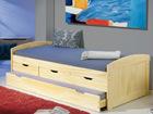 Sänkysarja MARINELLA 90x200 cm, 2-le