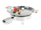 Комплект сковороды Basic 460 GS-93214