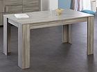 Ruokapöytä WARREN 160x88 cm