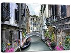 Pilt Venice 60x80 cm